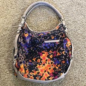 Rossetti purse bold colors